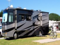 Glen Haven RV Mobile Home Park