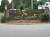 Lake Griffin Isles