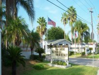 Palm Gardens Mobile Home And RV Community