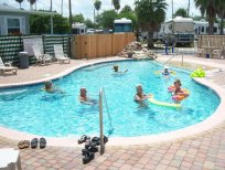 Palm Gardens Manufactured Home & RV Community