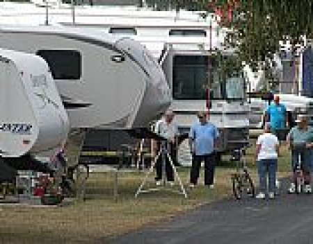 Palm Gardens Manufactured Home Amp RV Community