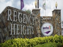Regency Heights Senior Retirement Community