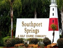 Southport Springs Golf & Country Club