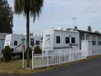 Settler's Rest Carefree RV Resort