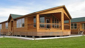 manufactured housing for seniors